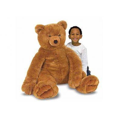 Melissa & Doug - Duża Przytulanka Teddy Bear