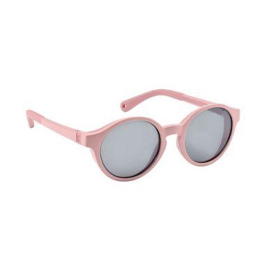 Beaba - Okulary Przeciwsłoneczne dla Dzieci 2-4 lat Misty Rose