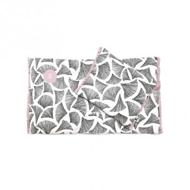 Malomi Kids - Pościel z Wypełnieniem Bamboo Dusty Pink S