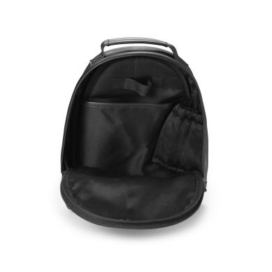 Elodie Details - Plecak MINI Black Leather