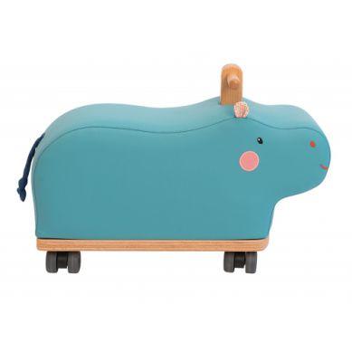 Moulin Roty - Jeździk Hippo