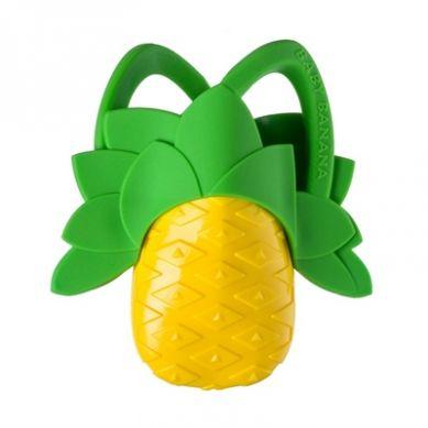 Baby Banana - Zestaw Gryzaków Owoce 3 szt.