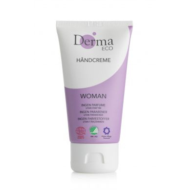 Derma - Eco Woman Krem do Rąk 75 ml
