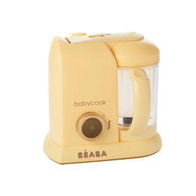 Beaba - Babycook Kolekcja Macaron Vanilla Cream