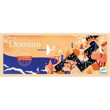 Djeco - Gra Towarzyska Domino