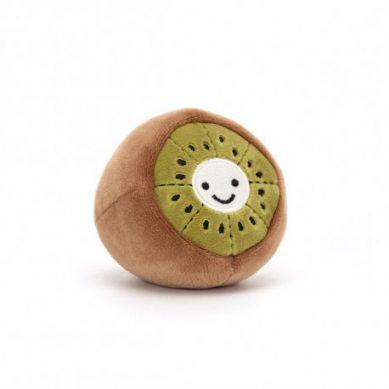 Jellycat - Fabulous Fruit Kiwi- Zabawne kiwi 8x8 cm
