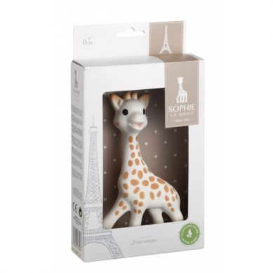 Vulli Żyrafa Sophie Timeless 0m+