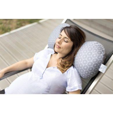 Babymoov - Poduszka Dla Mam w Ciąży Mum & B Dotwork
