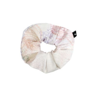 Lullalove - Frotka Bawełniana Boho Pink
