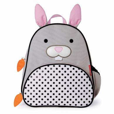 Skip Hop - Plecak Zoo Pack Królik