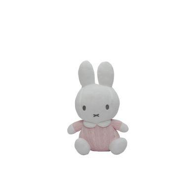 Tiamo - Przytulanka Miffy Różowa 25cm