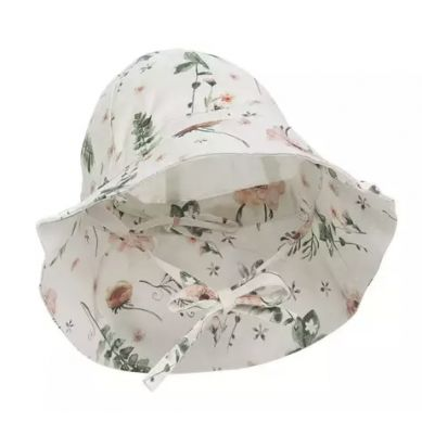 Elodie Details - Kapelusz Przeciwsłoneczny Meadow Blossom 1-2 lata