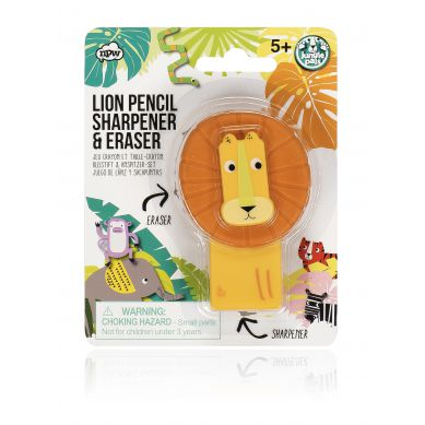 NPW ROW - Temperówka Jungle Pals Lion