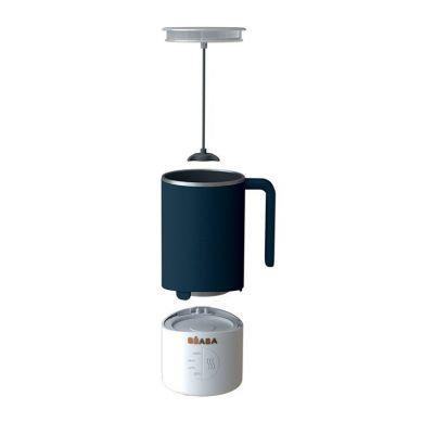 Beaba - Milk Prep® Ekspres do Mlecznych Napojów Night/Blue