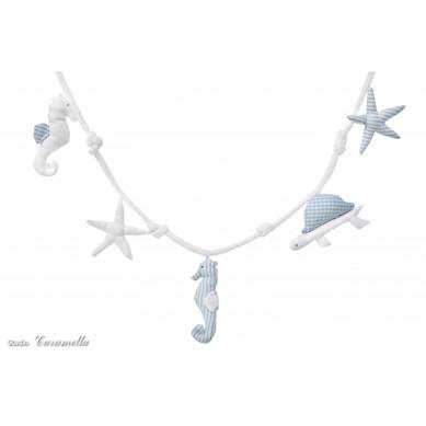 Caramella - Girlanda Morska