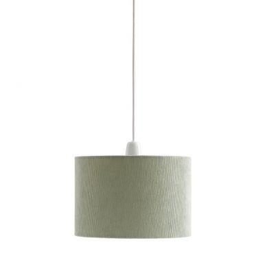 Kids Concept - Abażur do Lampy Wiszącej Light Green