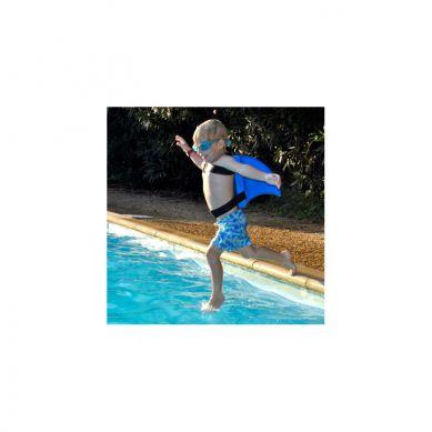 SwimFin - Płetwa Gray