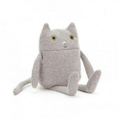 Jellycat - Przytulanka Geek Kot 26cm
