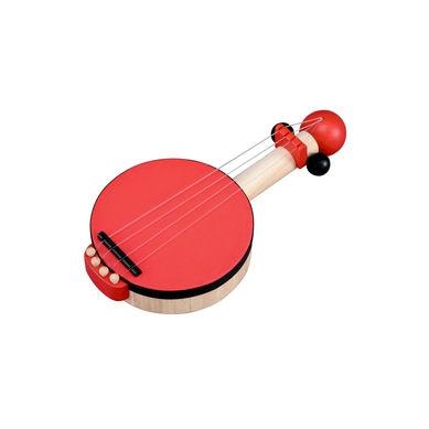 Plan Toys - Drewniane Banjo