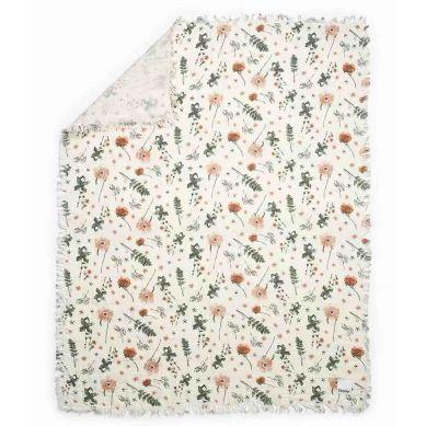 Elodie Details - Kocyk Bawełniany Meadow Blossom