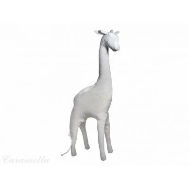 Caramella - Żyrafa Dekoracyjna Szara