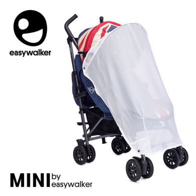 Easywalker by MINI - Moskitiera do Wózka Spacerowego
