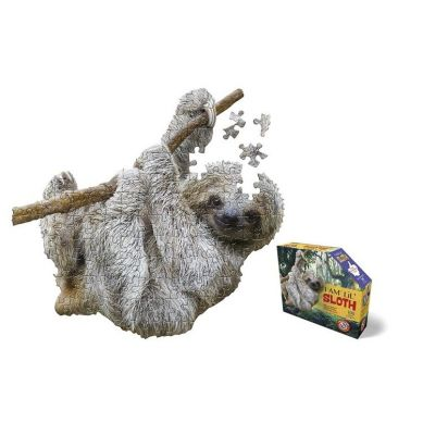 Madd Capp - Puzzle I am Lil Sloth Leniwiec 5+