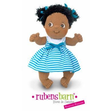 Rubens Barn - Lalka Cutie Jennifer