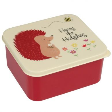 Rex - Lunchbox Honey the Hedgehog