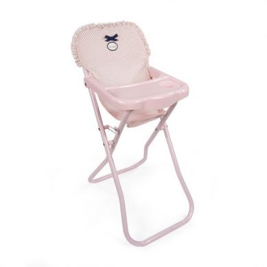 La Nina - Krzesełko do Karmienia Charlotte