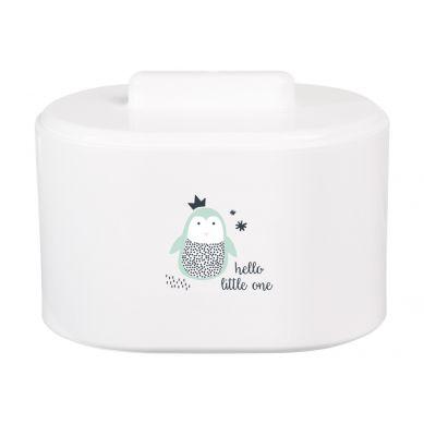 Bebe-Jou - Pojemnik na Akcesoria Higieniczne Hello Little One