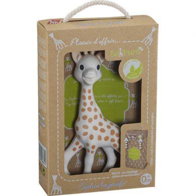 Vulli - Żyrafa Sophie w Pudełku So'Pure
