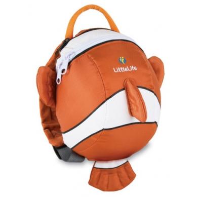 LittleLife - Plecak Animal Pack Rybka Nemo