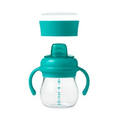 OXO - Transitions Kubek Treningowy Set 4m+ Teal