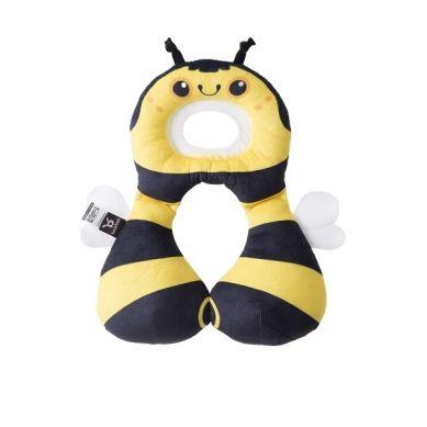 Benbat - Zagłówek Travel Friends 1-4 Pszczoła
