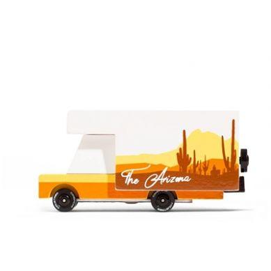 Candylab - Samochód Drewniany Arizona Camper