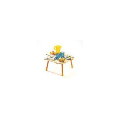 Djeco - Drewniany Zestaw Lunchowy