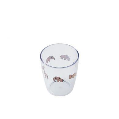 Done By Deer - Kubek Mini Glass Powder