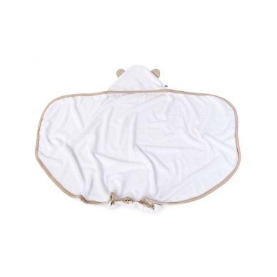 Poofi - Ręcznik Teddy nugat