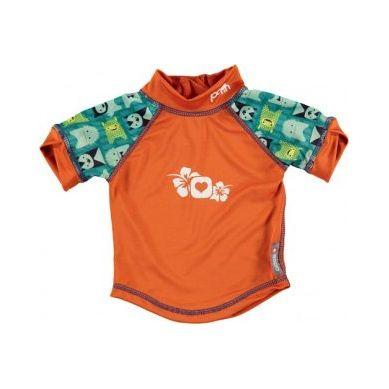 Close - Koszulka do pływania UPF50+ Monster Herman XL 2-3 lata