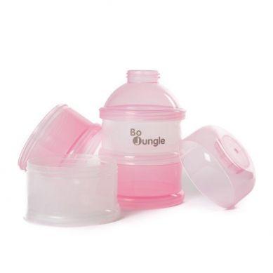 Bo Jungle - B-Pojemnik na Mleko Pink