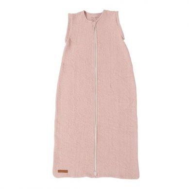 Little Dutch - Śpiworek Letni Bez Rękawków 110cm Pure Pink