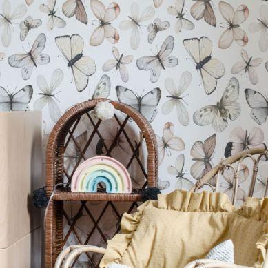 Dekornik - Tapeta Butterflies