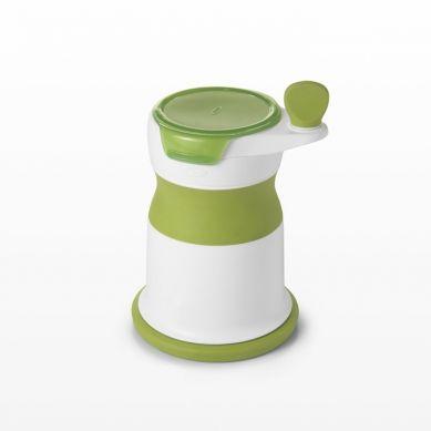 OXO - Młynek Ręczny Do Żywności Green