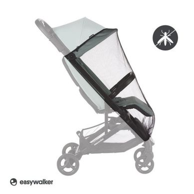 Easywalker - Easywalker Miley/Buggy GO Moskitiera do wózka spacerowego