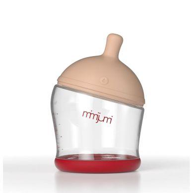 Mimijumi - Butelka dla Niemowląt 120 ml