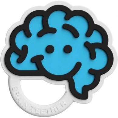 Fat Brain Toys - Gryzak Mózg Niebieski