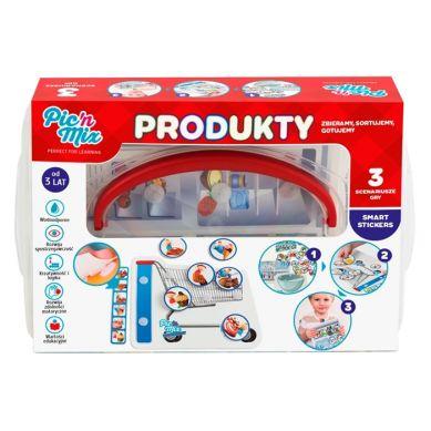 PicnMix - Gra Edukacyjna Produkty