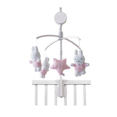 Tiamo - Karuzelka Miffy Pink