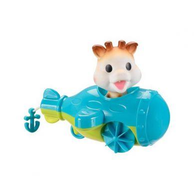 Vulli - Żyrafa Sophie Podróżnik